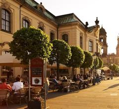 Hilton Dresden 2