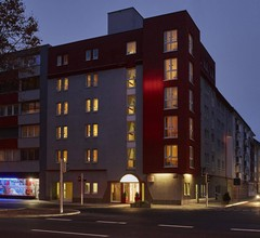 H+ Hotel Mannheim 1