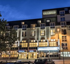 Maritim Hotel Würzburg 2