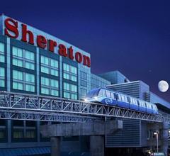 Sheraton Gateway Hotel in Toronto International Airport 2