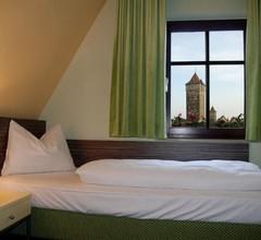 Prinzhotel Rothenburg 2