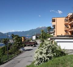 Garten Hotel Dellavalle 1