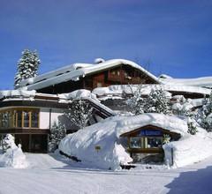IFA Alpenhof Wildental Hotel Kleinwalsertal 1