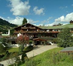 IFA Alpenhof Wildental Hotel Kleinwalsertal 2