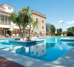 Hotel Castell Blanc 2