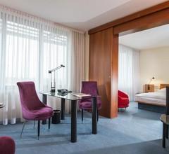 Radisson Blu Fürst Leopold Hotel Dessau 2