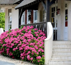Hostellerie Saint-Pierre 2
