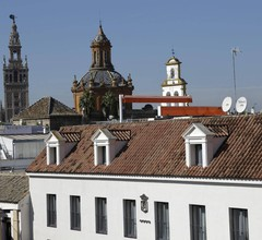 Hotel Rey Alfonso 1