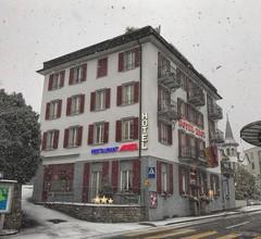 Hotel Rigi Vitznau 1