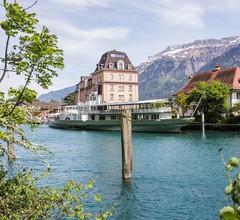 Hotel du Lac 2