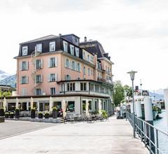 Hotel du Lac 1