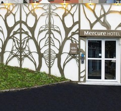 Hôtel Mercure Paris Suresnes Longchamp 1