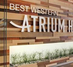 Boutique Hotel Atrium 2