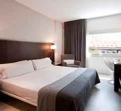 Hotel Actual 1