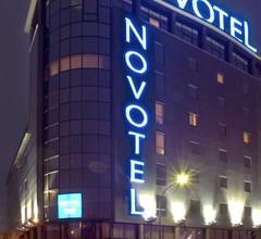 Novotel Paris 13 Porte d'Italie 1