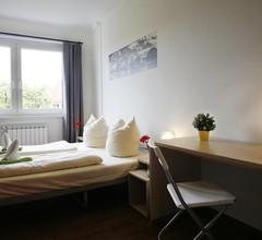 Happy Bed Hostel 2