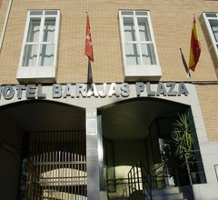 Barajas Plaza 1