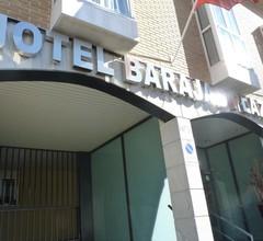 Barajas Plaza 2