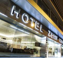 Hotel Zenit Pamplona 2