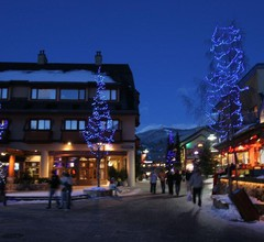 The Blackcomb Lodge 1