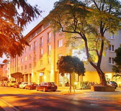 Best Western Macrander Hotel Dresden 2