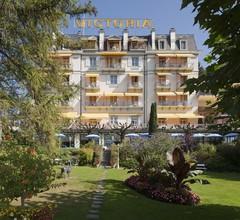 Hotel Victoria Glion 1