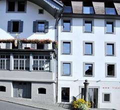 Tralala Hotel Montreux 1