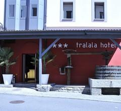 Tralala Hotel Montreux 2