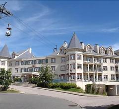 Residence Inn by Marriott Mont Tremblant Manoir Labelle 1