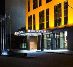 DoubleTree by Hilton Novosibirsk 1