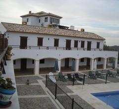 Apartamentos Turisticos Rurales Vía Verde del Aceite 2