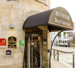 Best Western Plus Hotel Gare Saint Jean 1