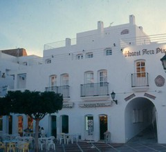 Hostal Arco Plaza 1