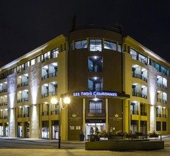 Hotel des Trois Couronnes 1