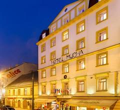 Hotel Mucha 1