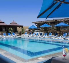 Safir Hotel Cairo 2
