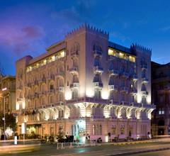 Steigenberger Cecil Hotel 1