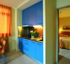 Aqua Hotel Nostre Mar Apartaments 1