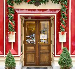 Graben Hotel 1