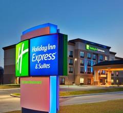 Holiday Inn Express Hotel & Suites Brockville 1