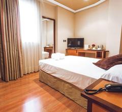 Hotel Ibb Recoletos Coco Salamanca 1
