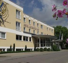 Akzent Hotel Altdorfer Hof 1