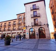 Hotel Sercotel Alfonso VI 1