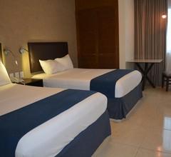 Ruiz Milán Hotel 2