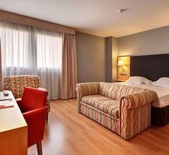 Hospedium Hotel Villa Gomá 1