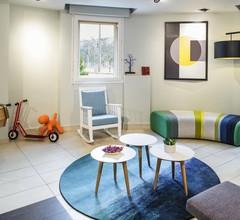 Aparthotel Adagio Access Paris Porte De Charenton 2