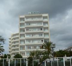 Hotel Sabina 1