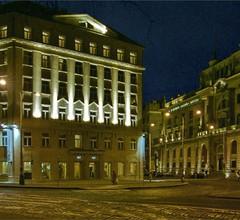 987 Design Prague Hotel 2