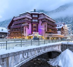Hotel Le Morgane 1