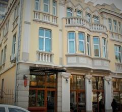 Hotel Chiplakov 1